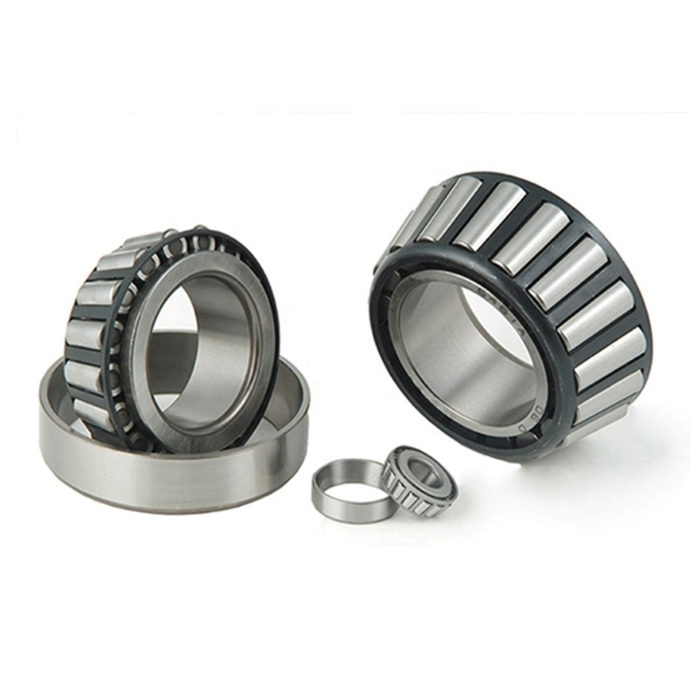BEARINGS LIMITED HCPA207-23MM A Bearings