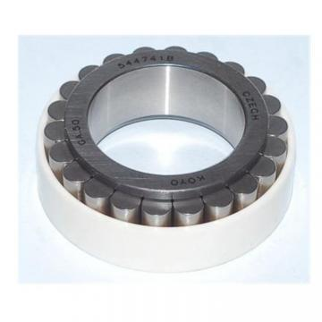 BUNTING BEARINGS FF1207 Bearings