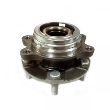 EBC 6205 2RS C3-1 Single Row Ball Bearings