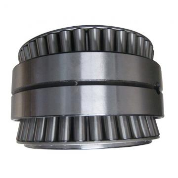 EBC R6 ZZ Single Row Ball Bearings