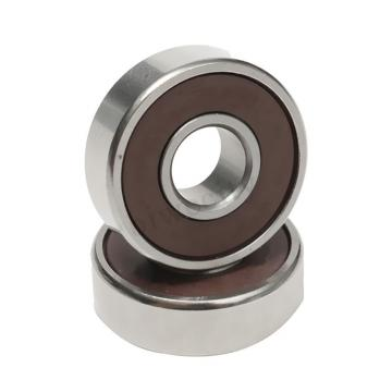 EBC 1621 ZZ Single Row Ball Bearings