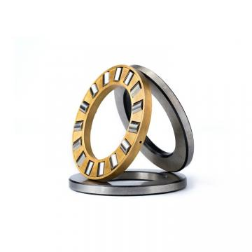 90 mm x 190 mm x 43 mm  SKF 7318 BEGAY angular contact ball bearings