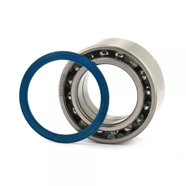 90,000 mm x 140,000 mm x 24,000 mm  NTN 6018ZZNR deep groove ball bearings #1 image