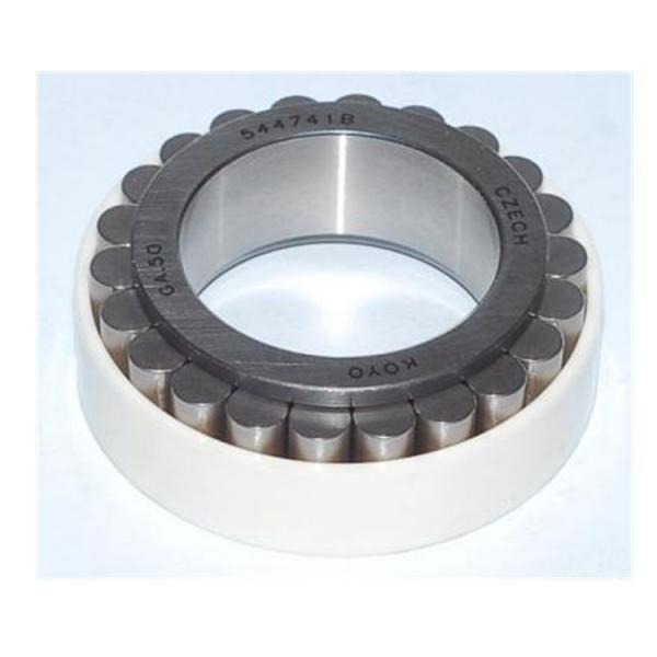 5.118 Inch | 130 Millimeter x 13.386 Inch | 340 Millimeter x 3.071 Inch | 78 Millimeter  CONSOLIDATED BEARING NJ-426 M C/3 Cylindrical Roller Bearings #1 image