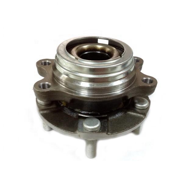 3.74 Inch | 95 Millimeter x 6.693 Inch | 170 Millimeter x 1.26 Inch | 32 Millimeter  CONSOLIDATED BEARING QJ-219 Angular Contact Ball Bearings #1 image